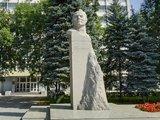 Памятник Ш.А. Худайбердину